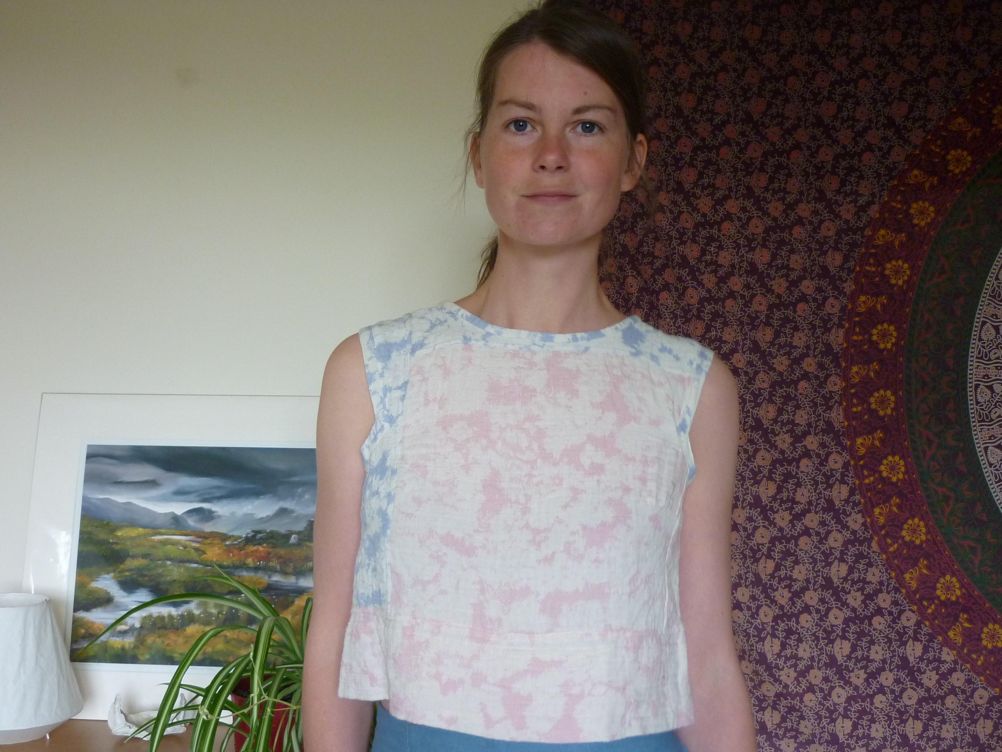 New Look 6459 www.heatherymakes.wordpress (13)