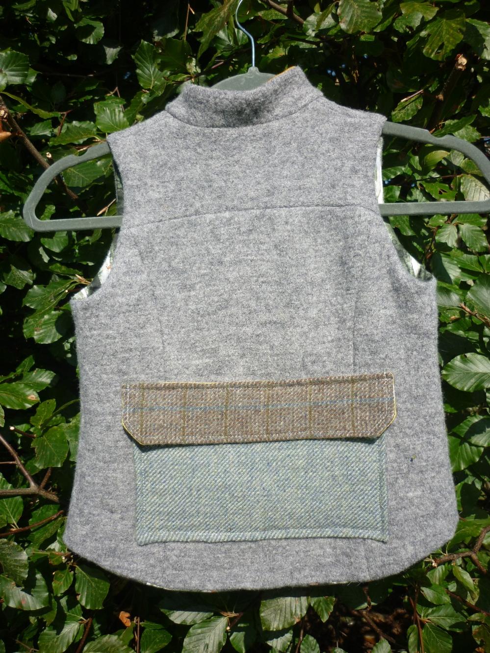 Twig and Tale fishermans vest www.heatherymakes.wordpress (11)