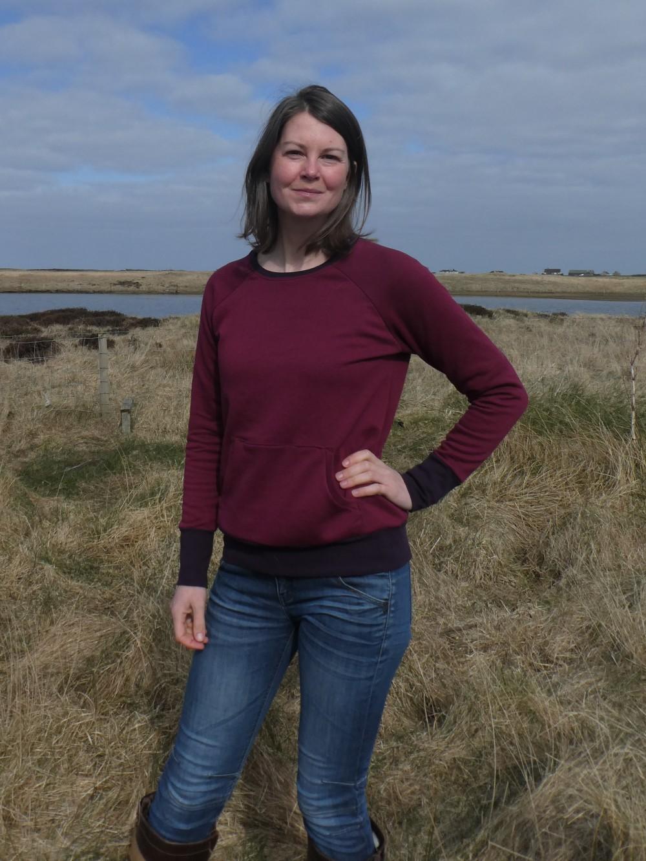 Nova sweater Sinclair Patterns www.heatherymakes.wordpress (1)